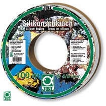 Silikonschlauch 4/6 mm per 1m