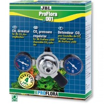 ProFlora u001 CO2 Druckminderer Einweg