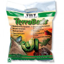 TerraBasis Bodengrund