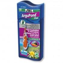 JBL ArguPond Plus 0,5 Liter (2713200) - gegen Karpfenläuse und Ankerwürmer*