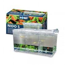 HOBBY Nido 5 Ablaichkasten mit Luftversorgung (61390)* Restbestand
