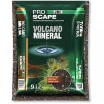 JBL ProScape Volcano Mineral 9 L Bodengrund (6707800)