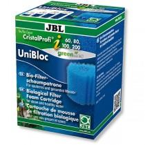 JBL UniBloc CristalProfi i60/80/100/200 Ersatzpatrone (6092800)