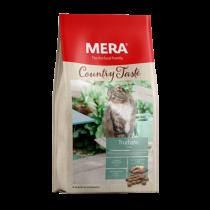 MERA Country Taste 400g mit Truthahn (080014)