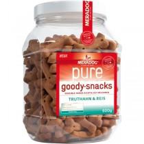 Goody-Snacks Truthahn&Reis