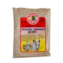 ROSENLÖCHER Badesand Chinchilla/Gerbil