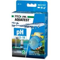 JBL ProAquaTest pH 3.0 -10.0 (2410100)