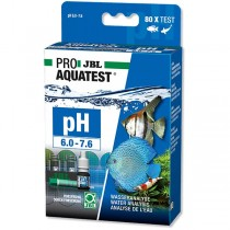 JBL PROAQUATEST pH 6.0-7.6 (2410300)