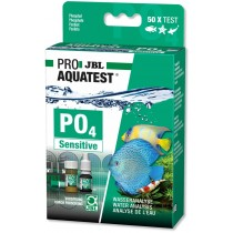 JBL ProAquaTest PO4 Phosphat Sensitiv (2412700)