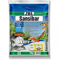 Sansibar White