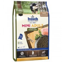 bosch Mini Adult 3kg