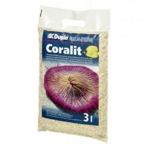 DUPLA MARIN Coralit Korallensand 3l mittel 2-4 mm