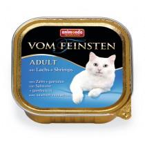 animonda Vom Feinsten Adult 100g Schale Katze