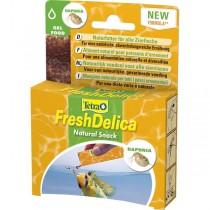 FreshDelica Wasserflöhe