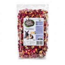 LandPartie Kräutervarietät Rosenblüten