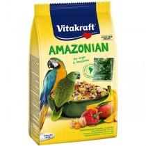Vitakraft Amazonian - südamerikanische Papageien 750g (21643)
