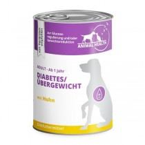 Adult Diabetes/Übergewicht 400g mit Huhn
