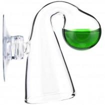 Aquasabi Co2 Dauertest Glas