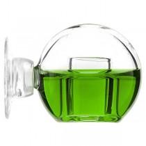 Co2 Dauertest Glas Orb