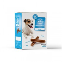 arriba Denta-Sticks LARGE Multipack