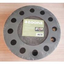 azoona Kratzspielzeug rund mit Bällen