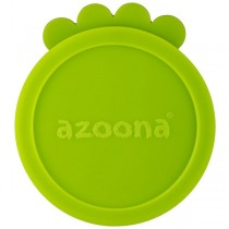 azoona Silikondeckel 2 St. für 200g und 400g Dosen (712643)