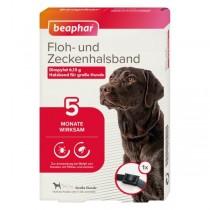 beaphar Ungezieferband für große Hunde 65cm (17604)