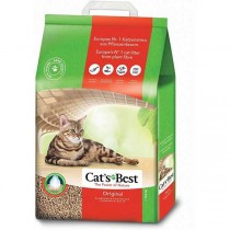 Cat`s Best Original Katzenstreu 8,6 kg 20 Liter