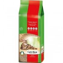 Cat`s Best Original Katzenstreu 17,2 kg 40 Liter