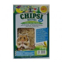 CHIPSI Nesting Bed
