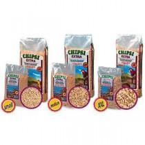 Chipsi Extra Buchenholz-Granulat