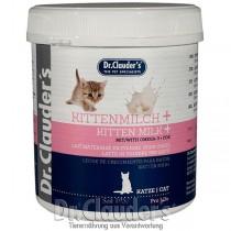 Dr. Clauders Cat Aufbau plus - Katzenmilch 200 gr.*