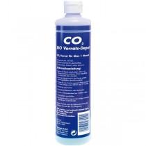 Bio-CO2 Vorratsdepot