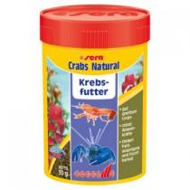 Crabs Natural