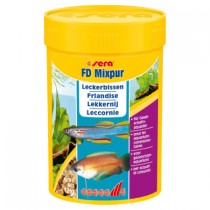 sera FD Mixpur 100ml (01240)
