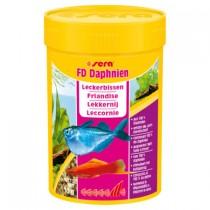 sera FD Daphnien 100ml (01440)