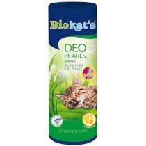 Biokat's Deo Pearls Spring 700g Katzenstreudeo*