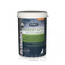 Dr. Clauders Pigment Aktiv Möhren Pellets