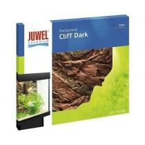 JUWEL Motivrückwand Cliff Dark 60x55cm (86941)