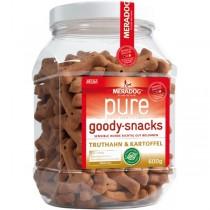 Goody-Snacks Truthahn