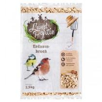 LandPartie Erdnussbruch 2,5 kg