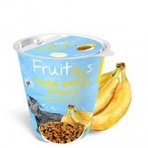 Fruitees mit Banane