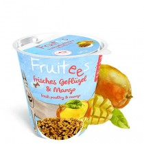 Fruitees mit Mango