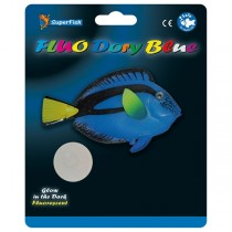 Superfish Fluo Dory