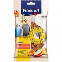 Vitakraft Vita Nature Frisbee Frucht 100g (22474)