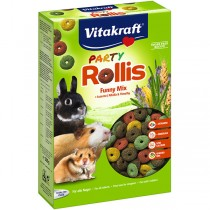 Vitakraft Party Rollis 500g Nagersnack (25247)