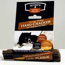QCHEFS Dental Power Hard Cracker 72g
