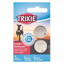 TRIXIE Ersatzbatterien 2St. Art.13383