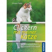 KV Clickern mit meiner Katze