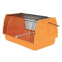Transportbox Vogel/Nager